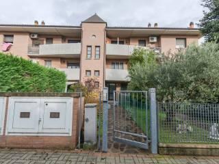 Foto - Bilocale Verdi, 23, Mascarino-venezzano, Castello d'Argile