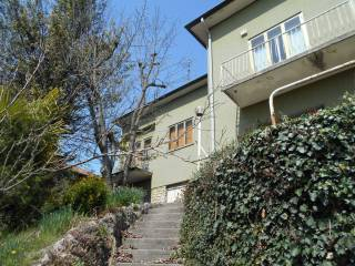 Foto - Villa unifamiliare via Roma, Cremnago, Inverigo
