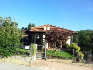 Foto - Villa via San Gaetano 23, Rogoredo, Casatenovo