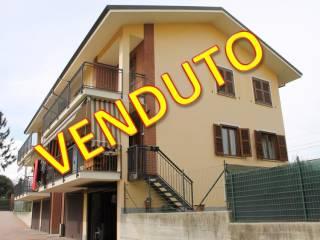 Foto - Quadrilocale via DANEO, 3, Bricherasio