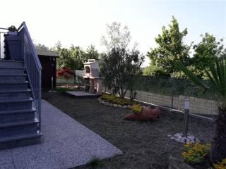 Foto - Casa indipendente 127 mq, nuova, Mordano