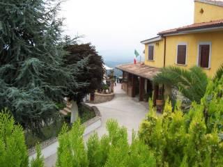 Foto - Casa indipendente via poggi, Marzano Appio
