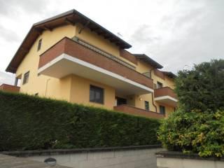 Foto - Trilocale via 2 Giugno, Galliate