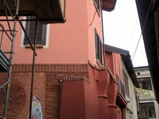 Foto - Casa indipendente via Castello 15, Settimo Vittone