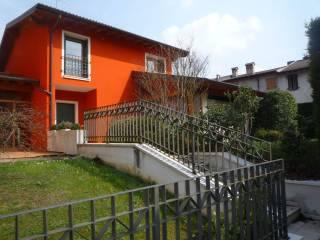 Foto - Villa via B  Bertella 31, Sabbio Chiese