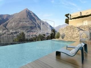 Foto - Villa, nuova, 420 mq, Torno