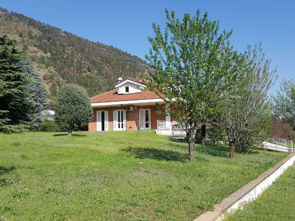 foto immobile Single family villa via regione Generala, Piossasco