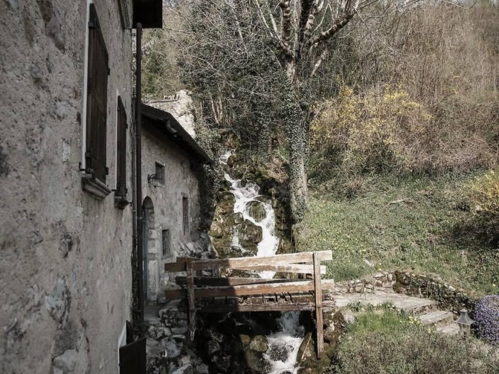 foto  Appartamento via Valtorta, Barzio