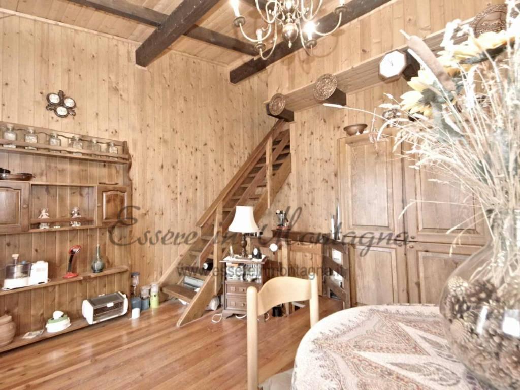 foto sala Casa indipendente via Renzo Garuti 46, Lizzano in Belvedere