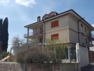 Foto - Appartamento Località centro-Montepennino, Montefalco