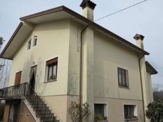 Foto - Villa via Roma, Mussolente