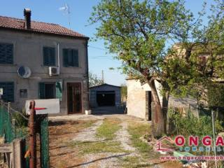 Foto - Casa indipendente via Ponte Picchio, Berra