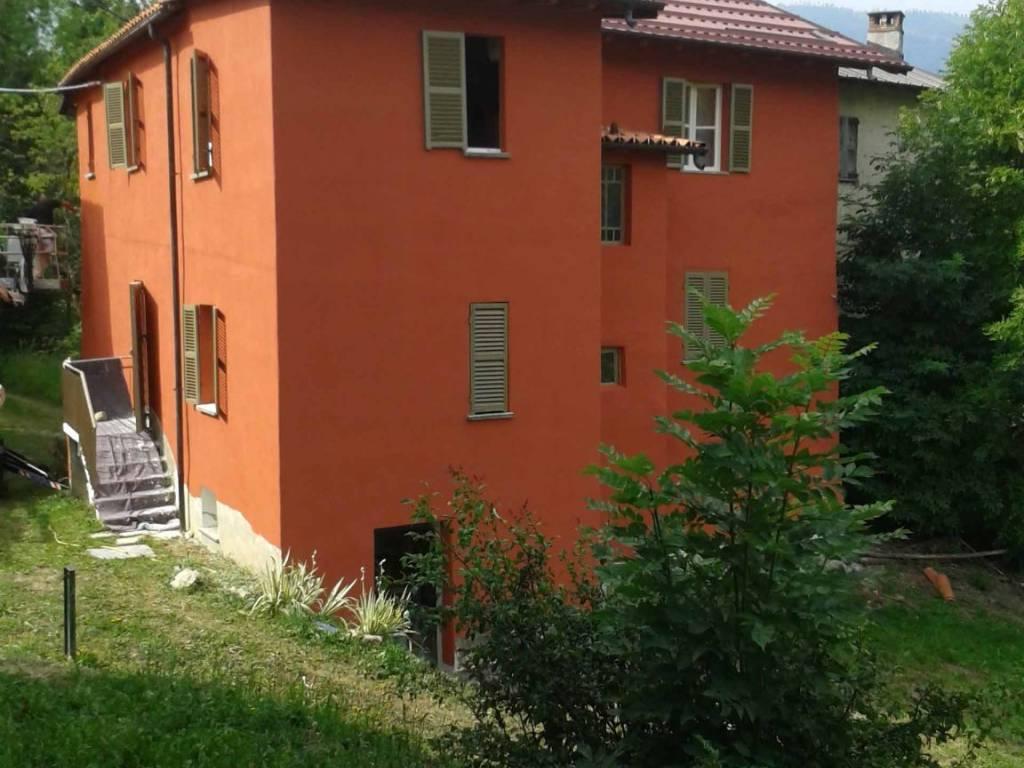foto  Detached house via Provinciale 24B, Pamparato
