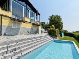 Foto - Villa unifamiliare strada valle sauglio, Pecetto Torinese