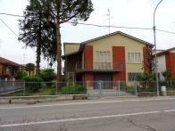 Foto - Villa via Circonvallazione 84, Argenta