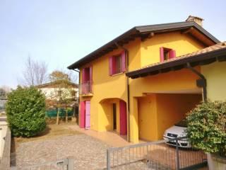 Foto - Villa unifamiliare via Enrico Fermi, Romans d'Isonzo