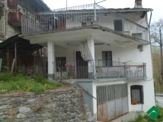 Foto - Casa indipendente 120 mq, Oncino