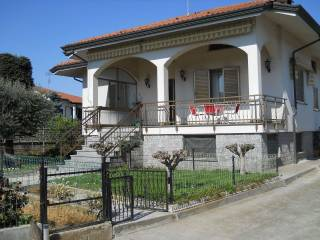 Foto - Villa via Rondissone 29, Villareggia