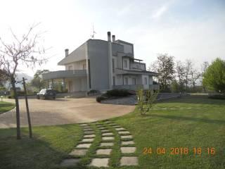 Foto - Villa, ottimo stato, 460 mq, Introdacqua