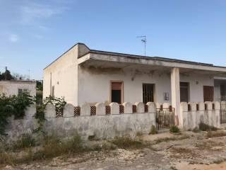 Foto - Rustico / Casale Strada Comunale Primo Pali, Salve
