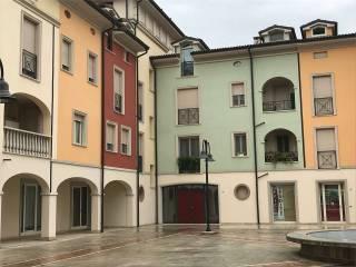 Foto - Monolocale nuovo, secondo piano, Mantova