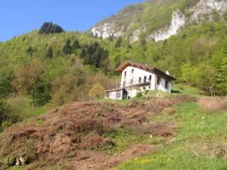 Foto - Casa indipendente via Col dei Silvestri, Seren del Grappa