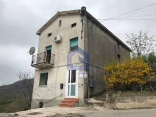 Foto - Villa Strada Comunale Schiarazza, Casalanguida