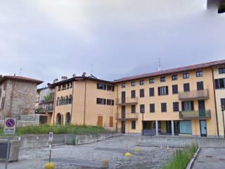 Foto - Trilocale piazza San Salvatore, Almenno San Salvatore