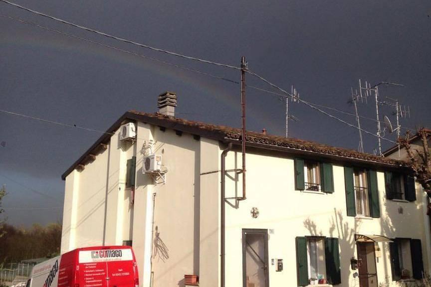 Vendita Villa in via della Grotta Forlì. Buono stato, posto auto ...