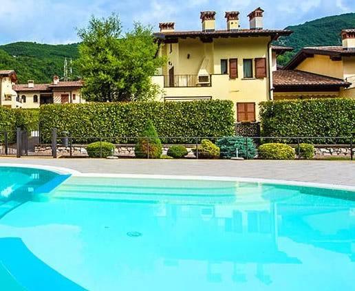 foto R 3-room flat via 25 Aprile, Spinone al Lago