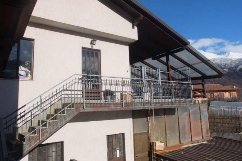 foto  Apartment frazione San Rocco Crè 13, Giaglione