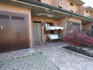 Photo - Two-family villa, excellent condition, 178 sq.m., Cavezzo