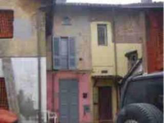 Foto - Casa indipendente all'asta via Felice Cavallotti 78, Corteolona e Genzone