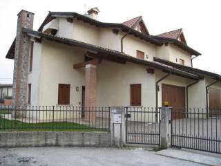 Foto - Villa, ottimo stato, 241 mq, Bressanvido