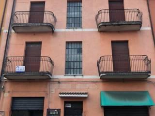 Foto - Trilocale via Antonio Migliaccio, Girifalco