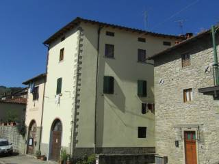 Foto - Appartamento ottimo stato, primo piano, Pratovecchio e Stia