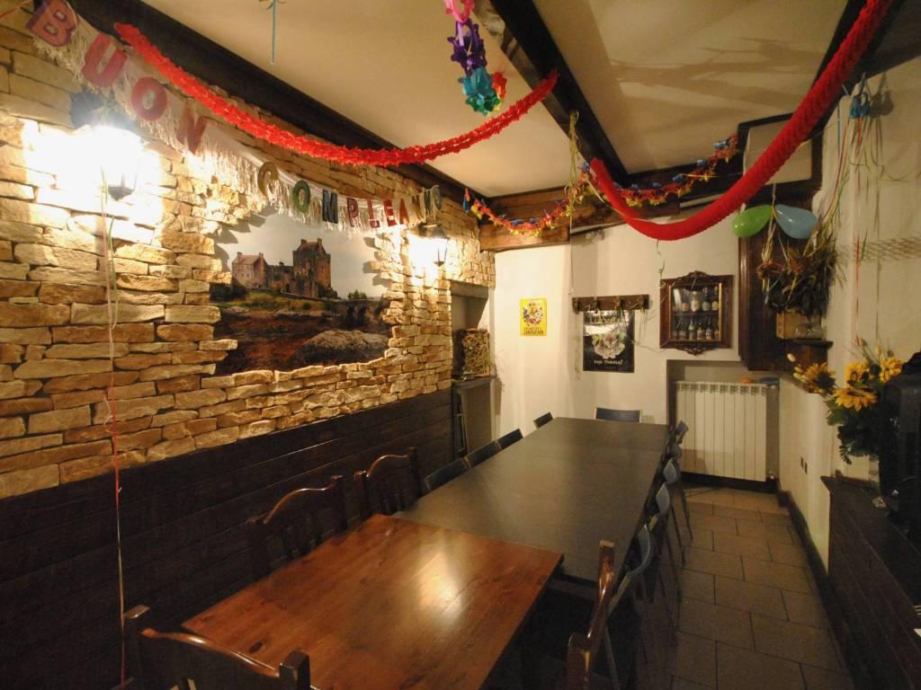 foto  Pub in Vendita a Malnate