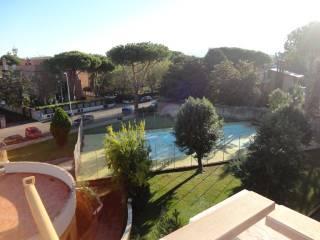 Foto - Quadrilocale via del Casale Santarelli 41, Morena, Roma