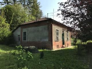 Foto - Casa indipendente via Vittorio Veneto, Villa San Secondo