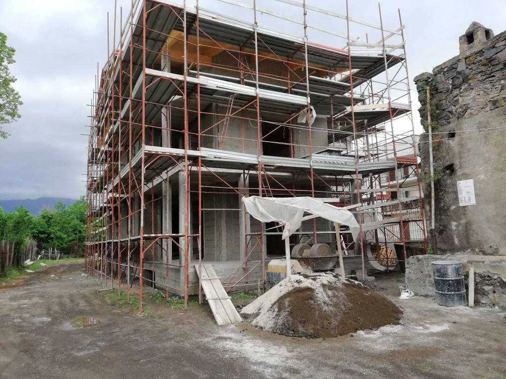 foto  Villa via Fornillo 48, Poggiomarino
