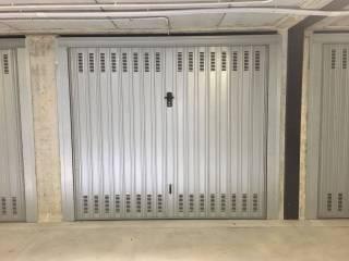 Foto - Box / Garage via Milano 1, Cassina de' Pecchi