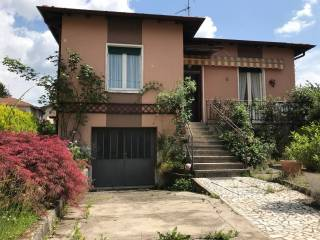 Foto - Villa via Giosuè Carducci, Malnate
