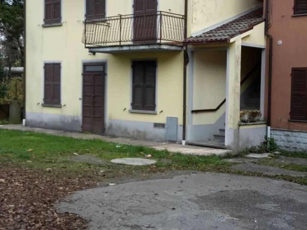 foto  Casa indipendente via Moglie, Tornolo