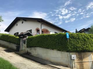 Foto - Villa via del Colle 4, San Colombano Belmonte