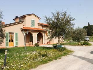 Foto - Villa via Montorzo 9, San Miniato Basso, San Miniato