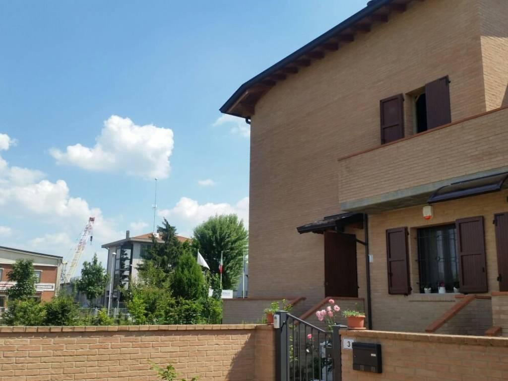 foto Esterno Appartamento via Lazio, Castelnuovo Rangone