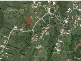 Foto - Terreno edificabile residenziale a Isernia