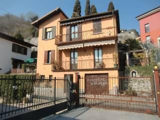 Foto - Villa via Luigi Oltolina 22, Scarenna, Asso