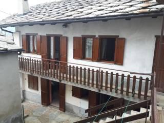 Foto - Villa via Quinzeina, Frassinetto