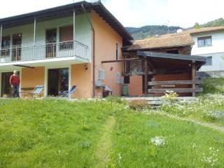 Foto - Villa via Rongeno 8, Miazzina